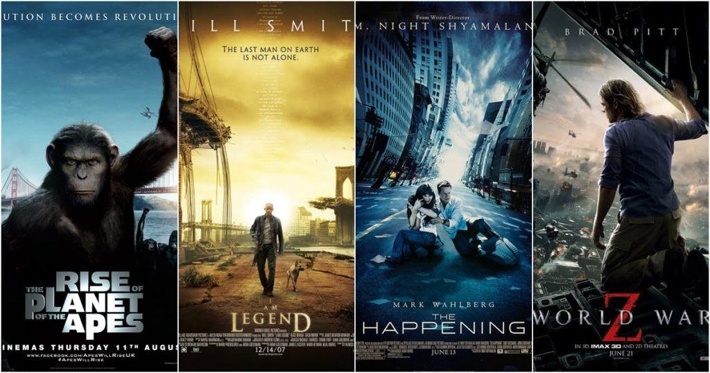 สู้วิกฤต 'ติดเชื้อ' ด้วย 5 ภาพยนตร์โรคระบาดสุดระทึกที่คุณห้ามพลาด