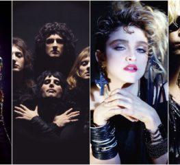 สิ่งที่ทำให้เพลงยุค 80s มีเสน่ห์แบบที่ไม่มียุคไหนเหมือน