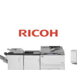 RICOH เตรียมเปิดทำการโรงงานผลิตเครื่องพิมพ์ สำหรับสำนักงาน ณ เมืองตงกวน มณฑลกวางตุ้ง ประเทศจีน ในเดือนเมษายน 2563
