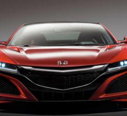 5 รุ่นรถยนต์ที่ดีที่สุดจาก Honda