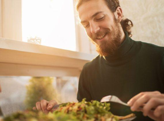 อาหาร 7 ชนิดที่จะช่วยให้คุณลดคอเรสเตอรอลได้