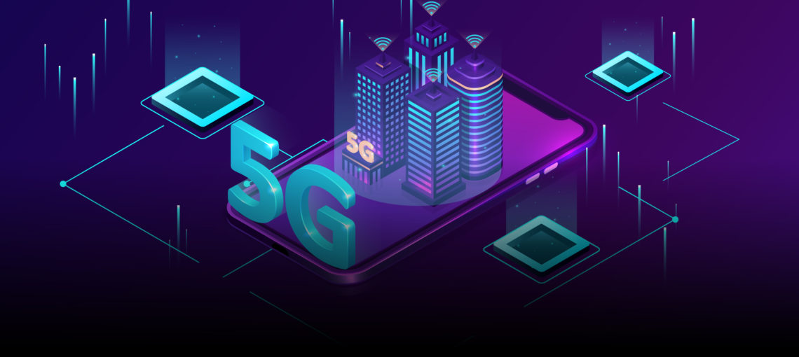 เรื่องที่ต้องรู้ และทิศทางของเทคโนโลยี 5G ในชีวิตประจำวัน