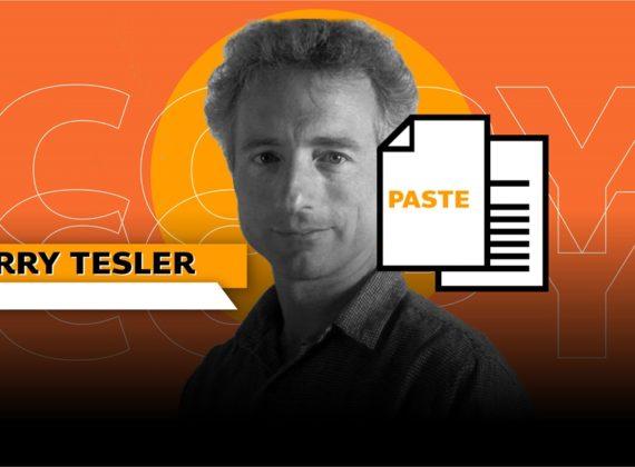 ไว้อาลัยแด่ Larry Tesler ผู้คิดค้นคำสั่ง Cut, Copy และ Paste เสียชีวิตแล้ว