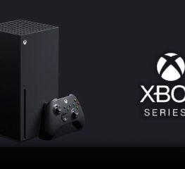 Microsoft เผยข้อมูลสเปคของ Xbox Series X อย่างเป็นทางการ
