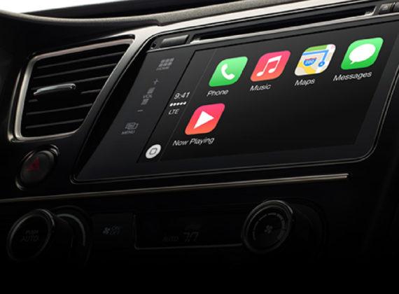 Apple CarKey มิติใหม่แห่งการปลดล็อครถยนต์ด้วย iPhone