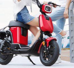 Xiaomi เปิดจอง HIMO T1 รถจักรยานไฟฟ้า วิ่งได้ไกล 120 กิโลเมตร ราคาหมื่นต้นๆ