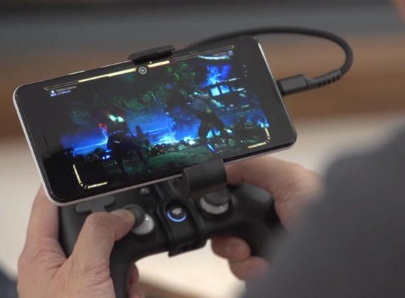 Stadia ประกาศรองรับสมาร์ทโฟนเพิ่มเติมกว่า 19 รุ่น