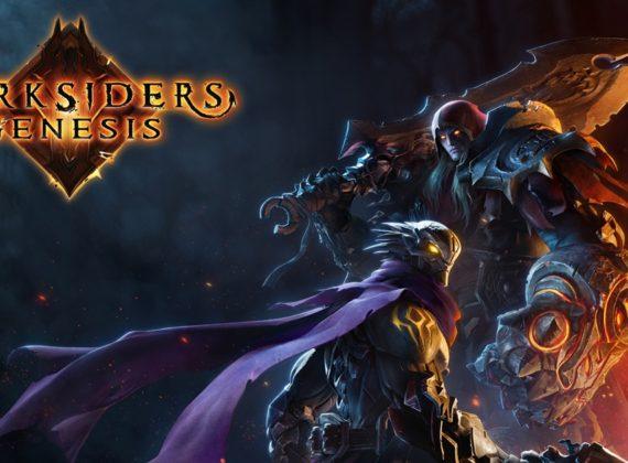 Game Review | Darksiders: Genesis ความต่างที่ลงตัวระหว่างเวอร์ชั่นคอนโซลกับ PC