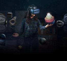 hTc Vive เปิดตัว Vive Cosmos ซีรี่ย์ใหม่ เลือกได้ ที่ใช่คุณ