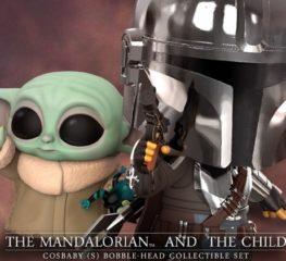 The Mandalorian และ Baby Yoda กำลังจะมาสั่นกระเป๋าเงินแฟนๆ Star Wars