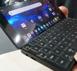 พบกับสมาร์ทโฟนที่รองรับระบบทั้ง Android และ Linux