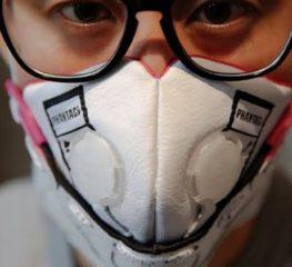 ฝุ่น PM2.5 ภัยร้าย..ทำลายผิวหนัง