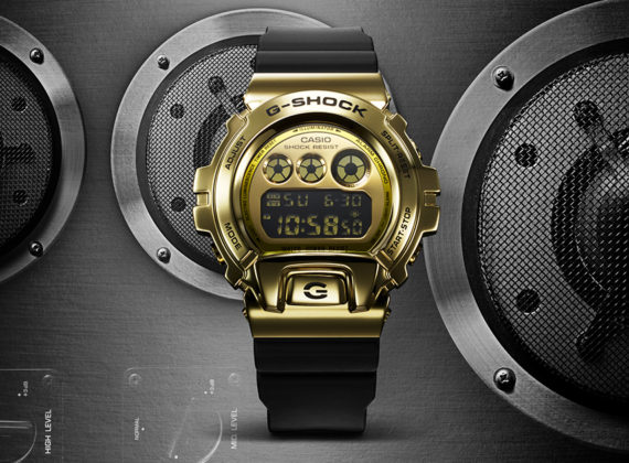 GM6900 Watch Collection