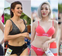 อุ่นเครื่อง Bikini Beach Race 2020 งานวิ่งที่หนุ่มๆ รอคอย