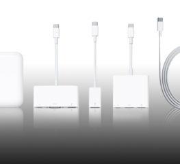 USB-C มาตรฐานใหม่ที่ทุกอุปกรณ์พกพาต้องใช้ ผลบังคับใช้จากรัฐสภายุโรป