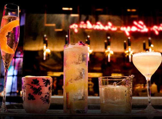 Talk Of The Town | ร้าน Cocktail on Tap แห่งแรกในไทย พร้อมเมนู Seasoning ที่ไม่ได้หาดื่มได้ตลอดเวลา