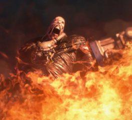 Resident Evil 3 เตรียมปล่อยเดโมพร้อมกันวันพฤหัสบดีนี้