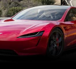 Tesla กับเทคโนโลยียานยนต์ที่ก้าวล้ำกว่าผู้ผลิตยอดฮิต 6 ปี