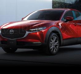 Mazda เปิดตัว All-New Mazda CX-30 ยนตรกรรมครอสโอเวอร์เอสยูวี ที่เติมเต็มให้ชีวิตคุณพร้อมรับกับการเปลี่ยนแปลงในประเทศไทย