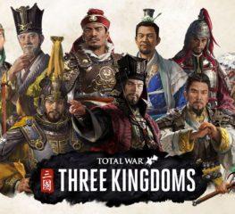 10 Mod ช่วยเพิ่มสีสันสำหรับ Total War: Three Kingdoms