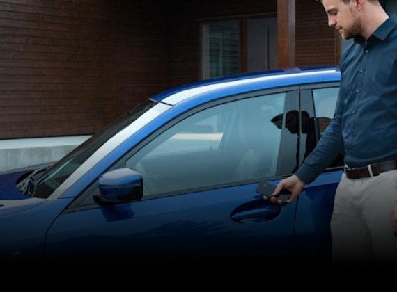 BMW อาจเป็นรถยนต์แบรนด์แรกที่ได้ใช้งาน Apple Carkey ก่อนใคร