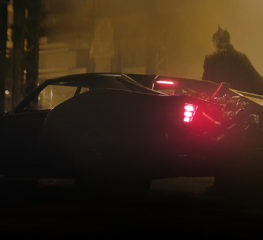 เผยรถยนต์ประจำตัว The Batman เวอร์ชั่น Matt Reeves