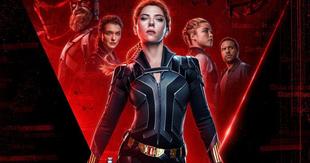 Black Widow ประกาศเลื่อนฉายอย่างไม่มีกำหนด เนื่องจากการระบาดของไวรัสโคโรน่า