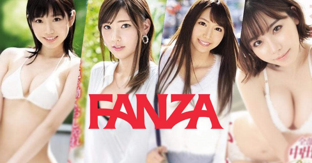 10 อันดับ ดาราเอวีที่มียอดสั่งซื้อมากที่สุดจากเว็บไซต์ FANZA ประจำเดือนมีนาคม 2563