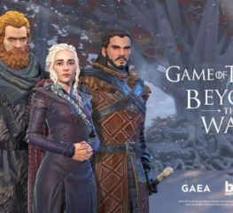 Game of Thrones: Beyond the Wall เตรียมเปิดให้บริการทั่วโลก 26 มี.ค.นี้