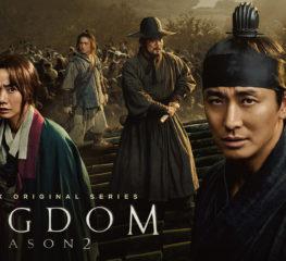 Series Review   Kingdom 2 ผู้นำฉลาดชาติพ้นภัย
