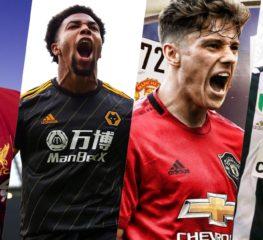 10 อันดับนักเตะที่เร็วที่สุดในเกม FIFA 20