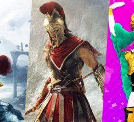 Ubisoft ขนทัพกิจกรรม และเกมฟรีให้เล่นช่วงสุดสัปดาห์