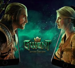 GWENT: The Witcher Card Game เตรียมเปิดให้บริการเวอร์ชั่น Android 24 มี.ค.นี้