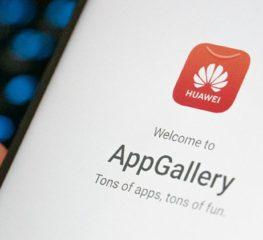 Huawei เพิ่มส่วนแบ่งรายได้ใน AppGallery ให้กับนักพัฒนา