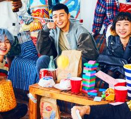"""Movie Review   เรียนรู้ 5 ข้อคิดน่าสนใจจาก """"Itaewon Class"""" (ไม่สปอยล์)"""