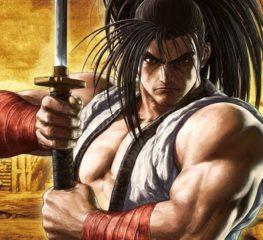 Samurai Shodown เตรียมปล่อยเวอร์ชั่น PC ฤดูใบไม้ผลินี้
