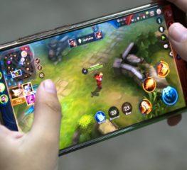 Tencent ร่วมกับ Huawei พัฒนาแพลตฟอร์มเล่นเกมบน Cloud