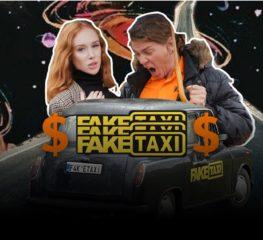เปิดประมูลรถคันแรกที่ใช้ในการถ่ายทำซีรีย์ Fake Taxi ผ่าน ebay
