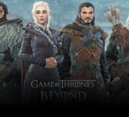 เกม Game of Thrones Beyond the Wall เตรียมลงสู่ Huawei AppGallery ในวันที่ 3 เมษายน 2020 นี้