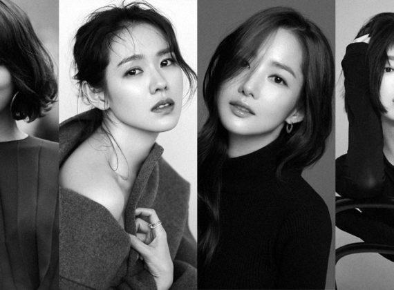Hot Girls | 5 นางเอกซีรีส์เกาหลีตัวแม่ สวย น่ารัก เซ็กซี่ที่คุณต้องหลงรัก ในช่วงกักตัวอยู่บ้าน