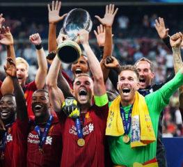 10 ทีมที่ดีที่สุดในรอบทศวรรษที่ผ่านมา