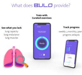 BULO ไอเท็มสุดพิเศษเพื่อสุขภาพปอดที่ดีกว่า
