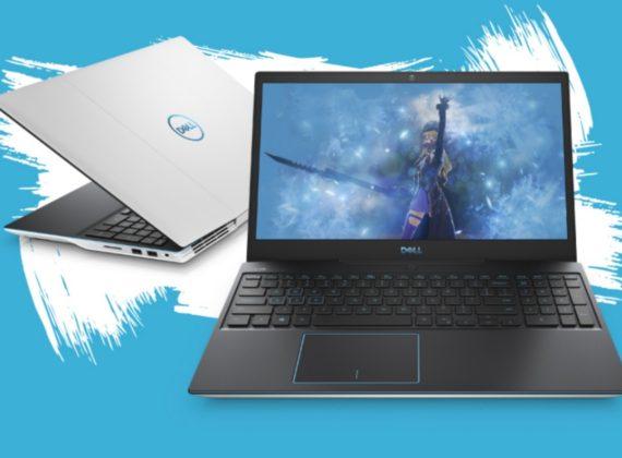 Dell G Series จัดโปรฯ หั่นราคา ประสิทธิภาพคุ้มค่าในราคาที่โดนใจ