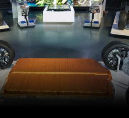 Honda และ GM ร่วมมือพัฒนารถยนต์ไฟฟ้า