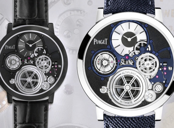 PIAGET ALTIPLANO ULTIMATE CONCEPT – FROM A MICRO-ENGINEERING EXPERIMENT TO REALITY