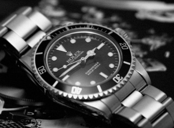 5 อันดับนาฬิกา Rolex ราคาไม่แพง และดีที่สุดสำหรับนักสะสมหน้าใหม่
