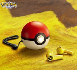 """หูฟัง """"True Wireless ปิกาจู"""" จาก Razer สำหรับเหล่า Pokémon Masters"""