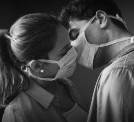มี Sex อย่างไรให้ปลอดภัยช่วง COVID-19 ระบาด