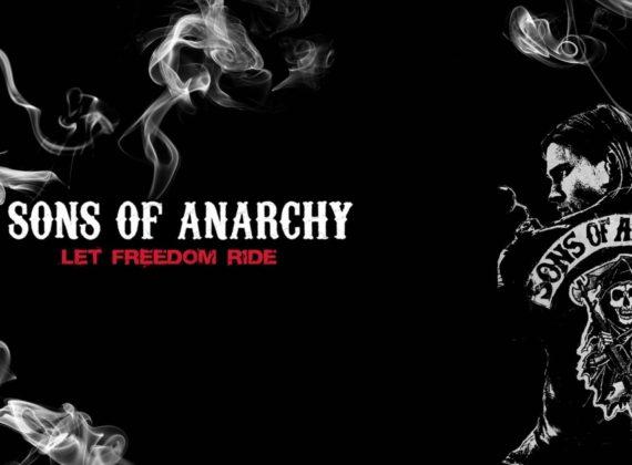 "Series Review | ""Sons of Anarchy"" ซีรีส์โคตรแมน เข้มข้น เพลิดเพลิน จนต้องเปิดเบียร์สักกระป๋อง!"