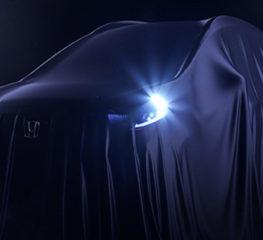 Honda จดชื่อซีรี่ย์ใหม่ ZR-V หรือนี่จะเป็น Cross-over ไซส์ใหม่ ?